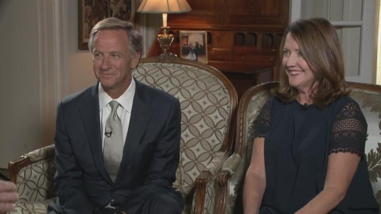 Inside TN: Bill and Crissy Haslam, Part 3