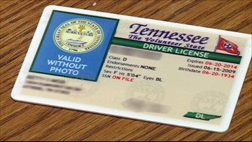 Can a loophole in TN driver services website leave you open to identity theft?