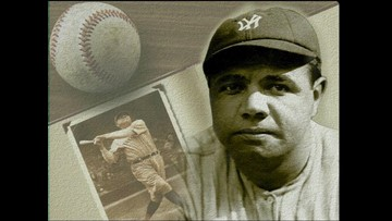 Free appraisals for sports memorabilia December 6 to 8 in downtown Knoxville