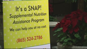 10Listens: What you should do if you missed the SNAP renewal deadline