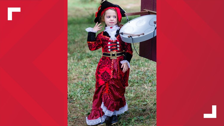 4th annual Tennessee Pirate Fest