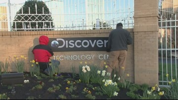 Discovery transferring Scripps broadcast hub from Knoxville to Virginia