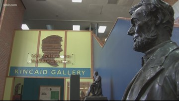 LMU museum opens for the last time before year-long renovation