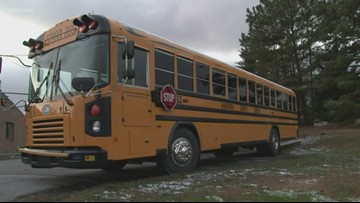 Let it snow (or no?) Here's when East Tennessee schools cancel school and keep kids indoors