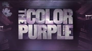The Color Purple Contest