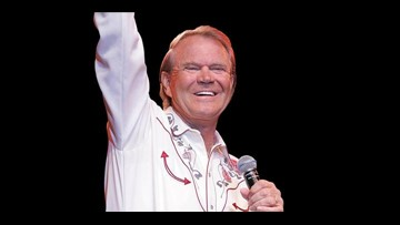 A free event Thursday will connect Alzheimer's caregivers with the wife of Glen Campbell