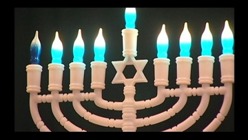 Chanukah in the City and some facts you might not know about the holiday
