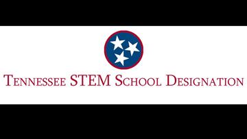 A for achievement: 3 area schools win STEM designation