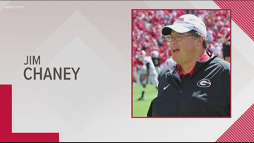 Jim Chaney confirmed to be new Vols offensive coordinator