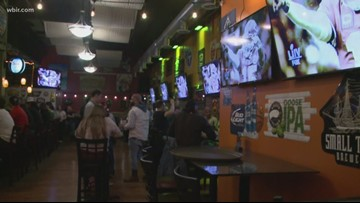 'Tailgating for a Cause'   East Tennesseans celebrate 2020 Super Bowl