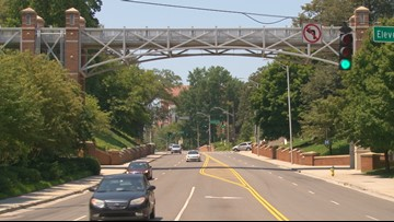 Driving You Crazy: Cumberland Avenue construction near the University of Tennessee. Again.