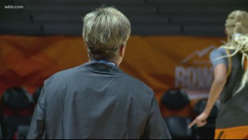 Lady Vols try to bounce back from three-game losing streak