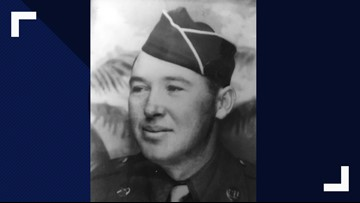 Roane County soldier killed in WWII to return home Wednesday