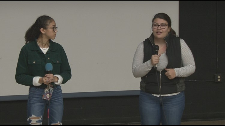 'We need to sit up and pay attention' | Oak Ridge students address vaping dangers within schools
