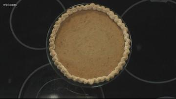 Making Homemade Pie Dough