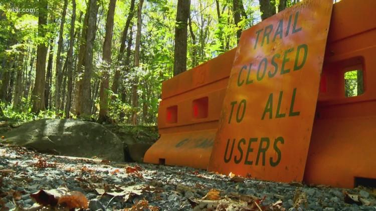 National park repair funds remain a priority