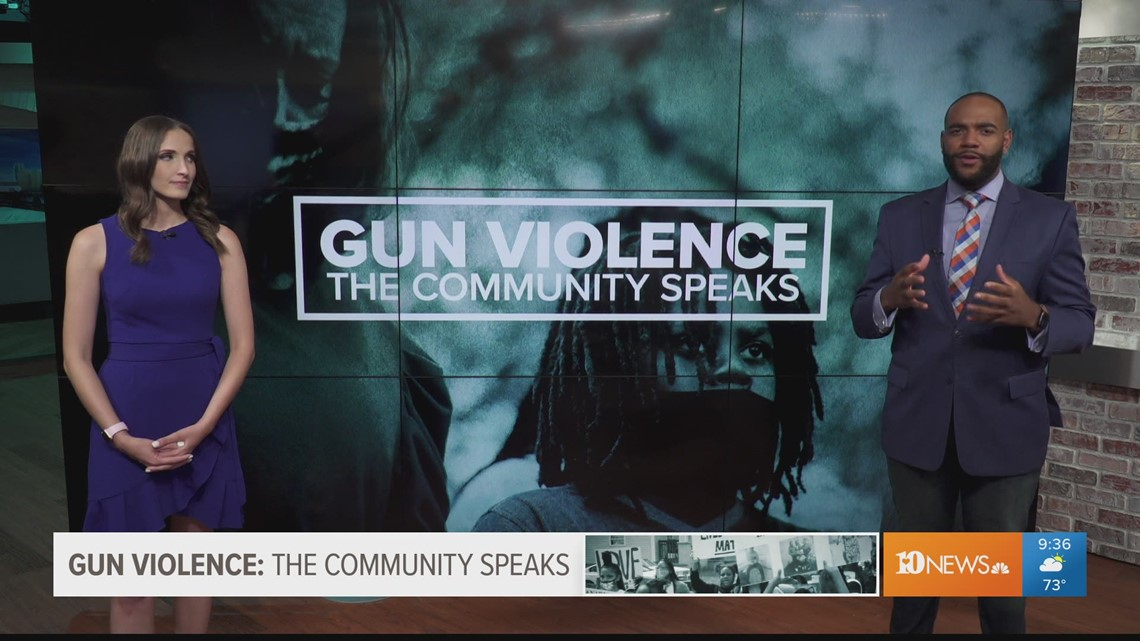 Inside TN: Gun violence in Knoxville (Part 1)