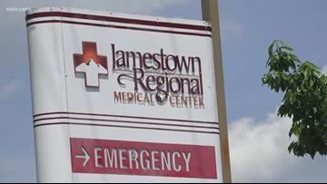 Rennova announces layoffs at Jamestown Regional Medical Center