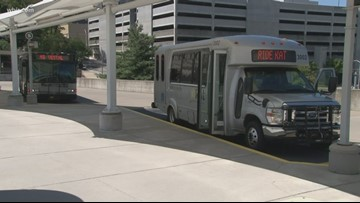 New year, new routes: KAT to make significant bus route changes