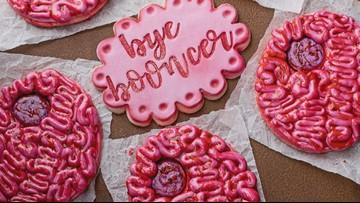 Sweet Support: Cookie community backs Sevier Co. baker overcoming brain tumor