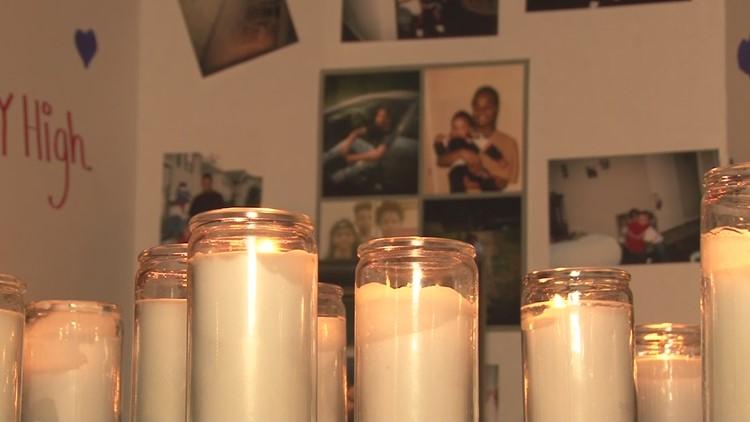 Community remembers 16-year-old Stanley Freeman Jr