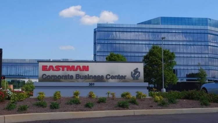 Eastman to build one of the largest plastic-to-plastic recycling facilities in the world in Tennessee