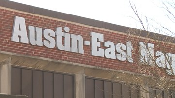 Balancing academics and trauma as students prepare to return to Austin-East High School