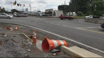 Driving You Crazy: Hwy 321 and Hwy 11 project pushed back again