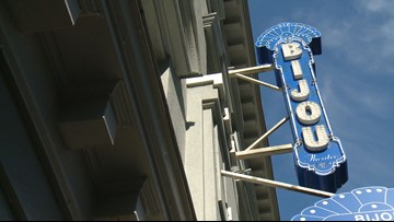 Bijou Theatre celebrates 110 years