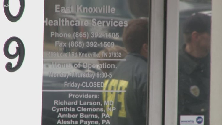 New charges detail origin, breadth of local pill mill op