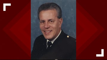 Retired KPD Deputy Chief Bob Coker passes away