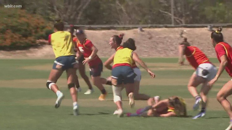 How the USA women's rugby team is preparing for Tokyo