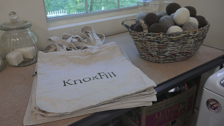 Zero-waste business KnoxFill aims to make Knoxville