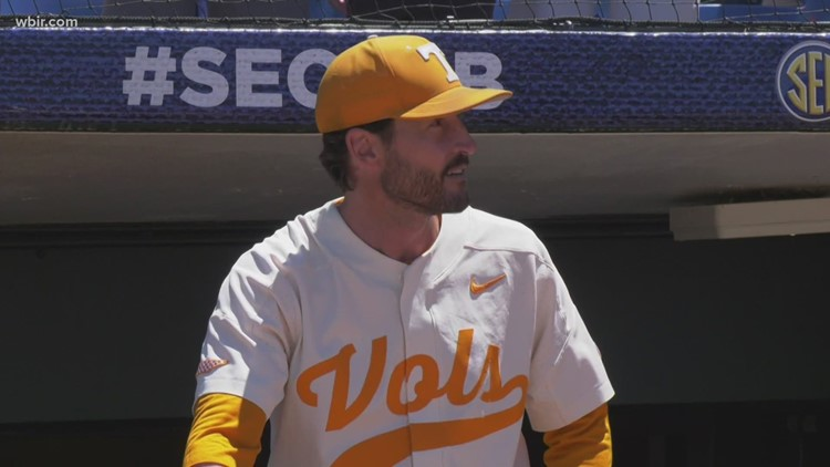Vols drop first game in College World Series, lose 6-0 to Virginia