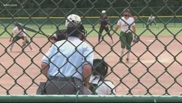 Spring Fling softball Thursday: King's Academy, Halls stay alive; Gibbs eliminated