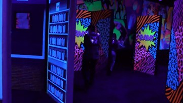 Go back to the 80s at Ripley's newest Gatlinburg attraction