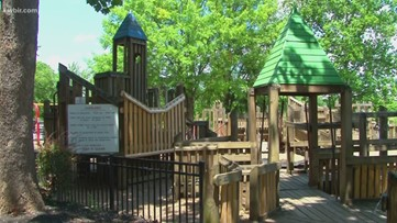 Knoxville businessman, anonymous donor pledge to save Fort Kid