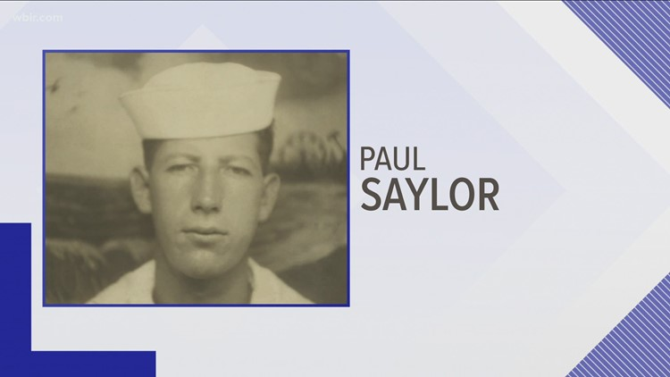 Family reacts after Johnson City WWII sailor killed in Pearl Harbor attack comes home after 79 years