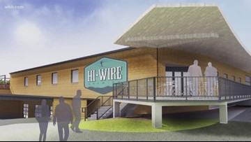 Hi-Wire to open South Knoxville taproom