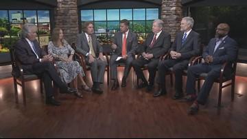 Inside TN: Randy McNally, Dave Wright, Rick Staples, Part 4