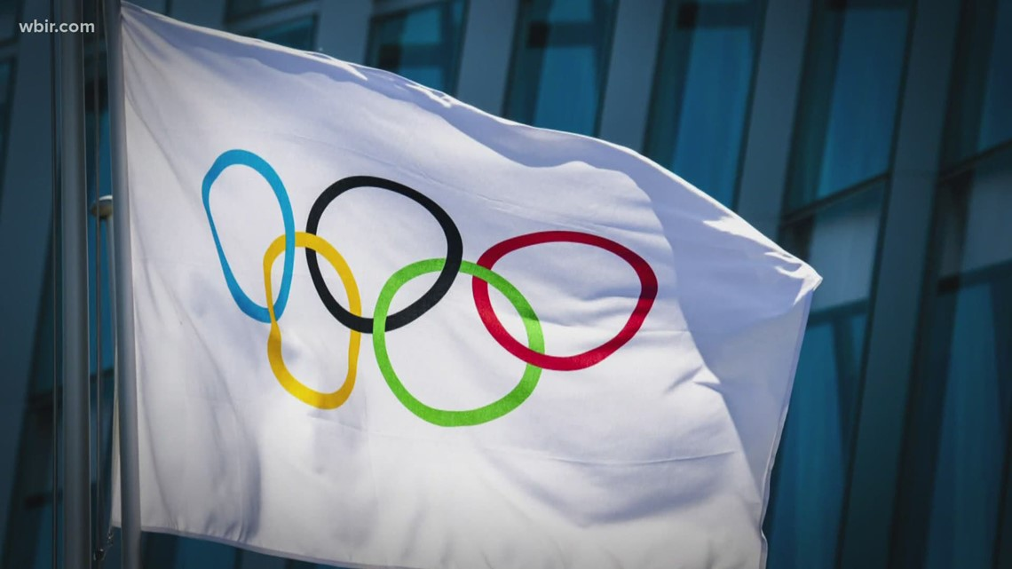 One year out - The Olympics in 2021