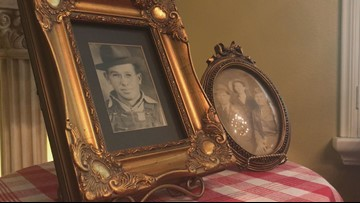 Governor declares day of mourning for Kingston WWII soldier