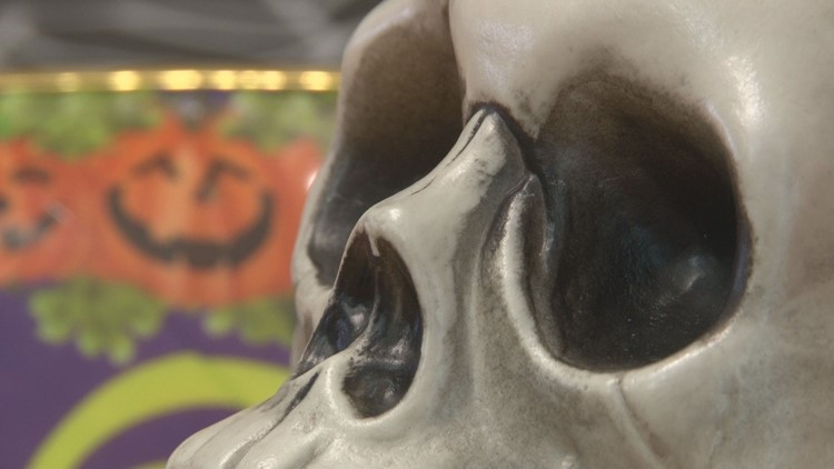 How you can get into the Halloween spirit in East Tennessee