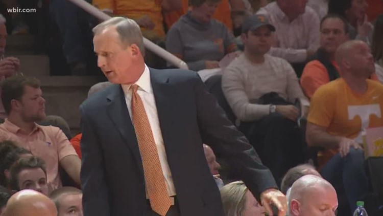 A new hope: Tennessee Basketball tickets now on sale