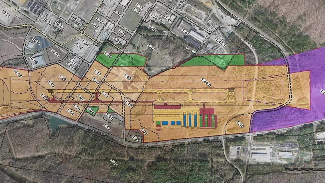 """Aviation is really important"""" 