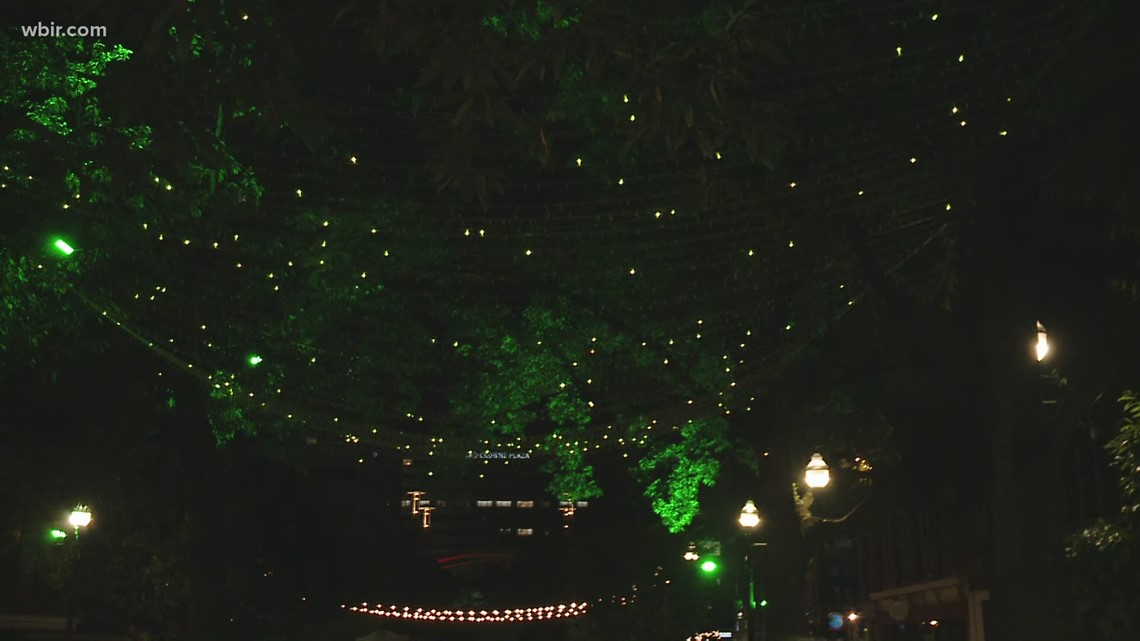 Market Square night sky to brighten with new light show throughout June