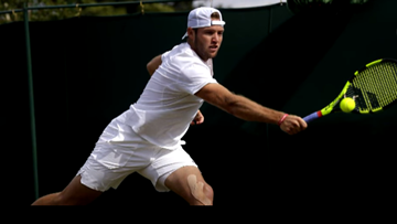 Doubles champ Jack Sock among pros committed to Knoxville Challenger tournament