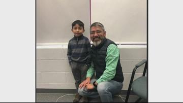 Live a Little: Meet Juan and David