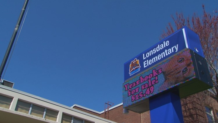KCS to break ground on two new schools Monday