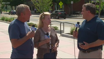 Live at Five at Four Celebrates Maryville